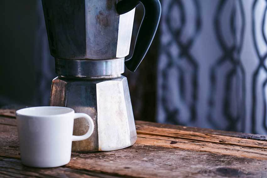 The Best Moka Pot You Can Get
