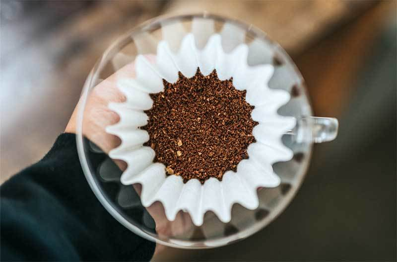 8 Ingenious Coffee Filter Substitutes