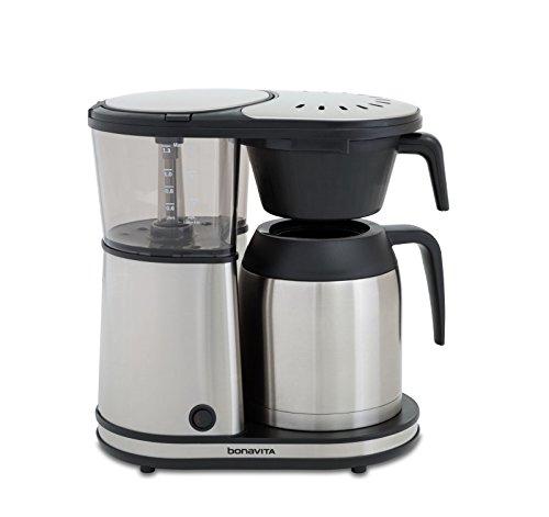 the best thermal carafe coffee maker top 5. Black Bedroom Furniture Sets. Home Design Ideas