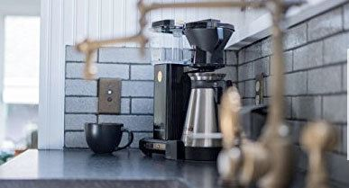 The Best Thermal Carafe Coffee Maker - Top 5