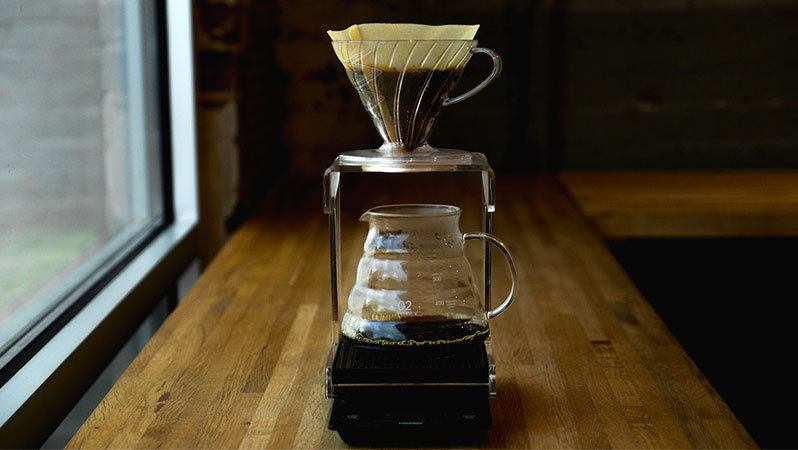 The Coffee V60 Method Beginner's Guide - Featured Image