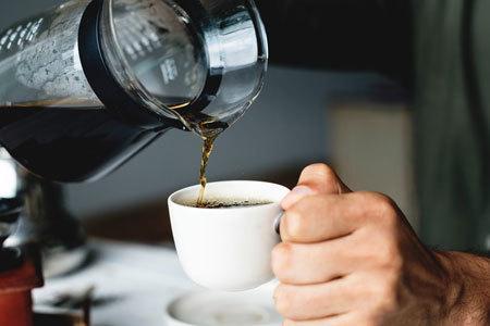 Coffee Characteristics - Caffeine Content