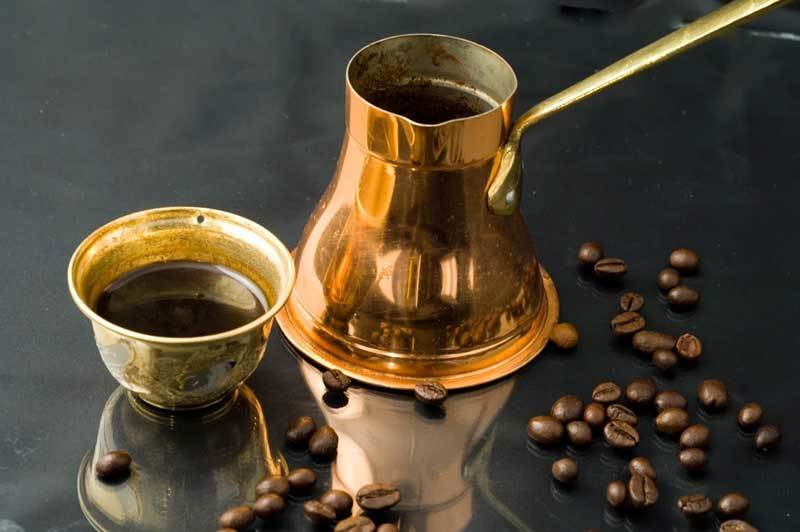 5 Surprising Turkish Coffee Benefits - Featured Image
