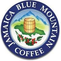 Coffee Industry Board of Jamaica Seal